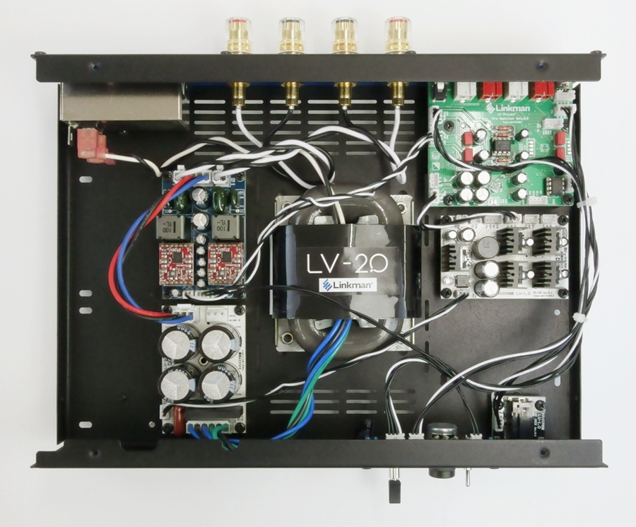 LV-2.0 MINI 俯瞰図