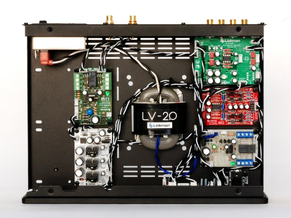 USB-DAC